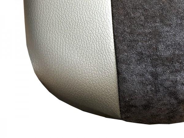 Sitzbezug (nur Sitzfläche) MSG 90.6 / 90.5 Stoff / Kunstleder